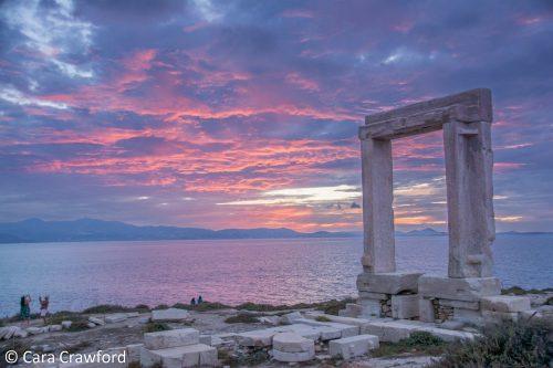 A Paradise Called Naxos
