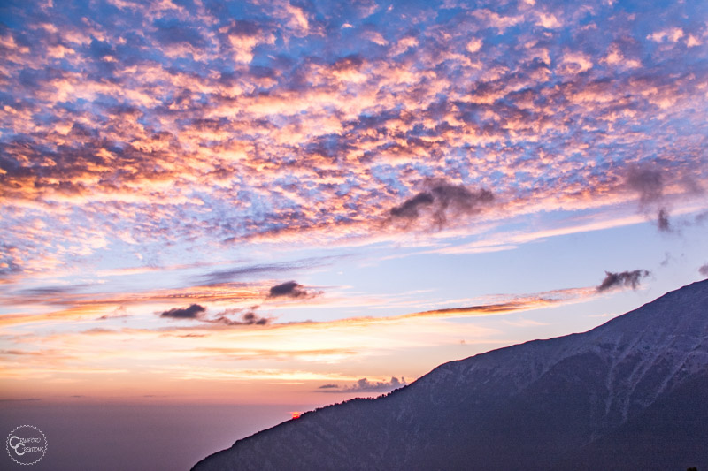 sunset-mount-olympus-greece