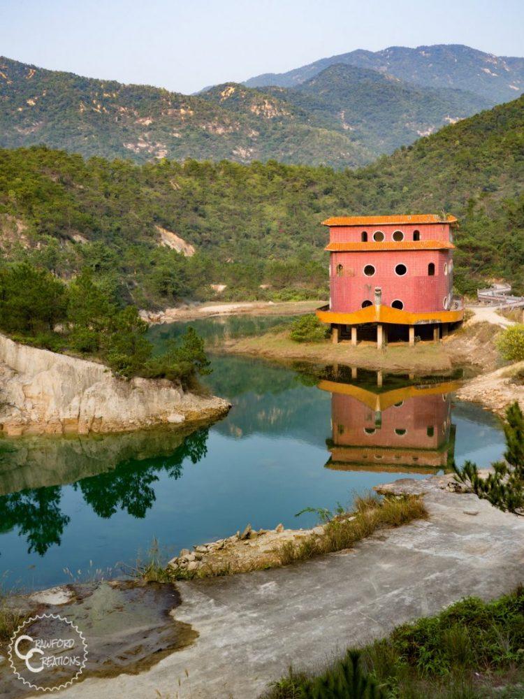 tangtian-reservoir