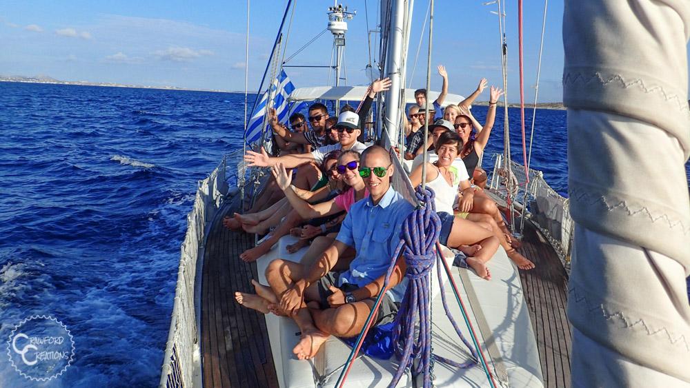 naxos-sailing