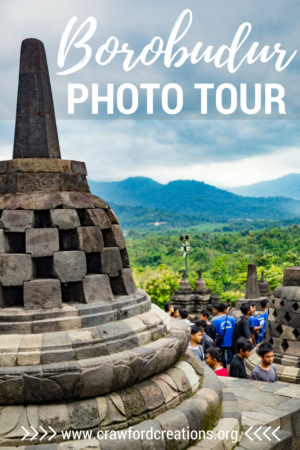 Borobudur | Indonesia | Indonesia Travel | Travel Photography