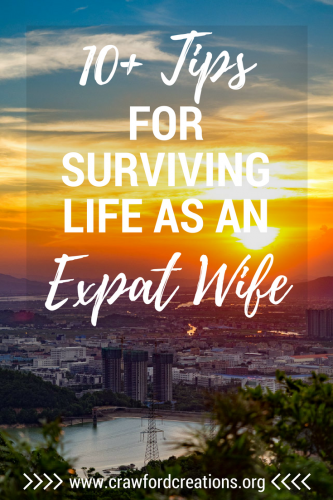 Expat Life | Travel | Life Abroad | Live Abroad | Work Abroad