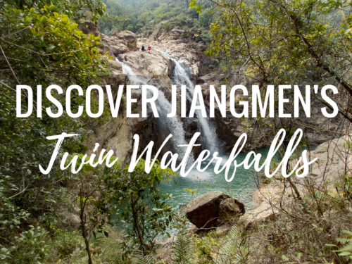 Discover Jiangmen's Twin Falls: Hiking Off the Beaten Path