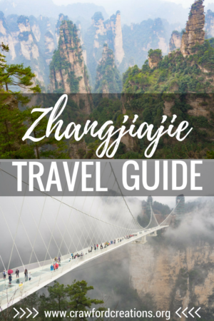 Zhangjiajie | China Travel | Travel Guide | Wulingyuan | Avatar Mountains | Hiking