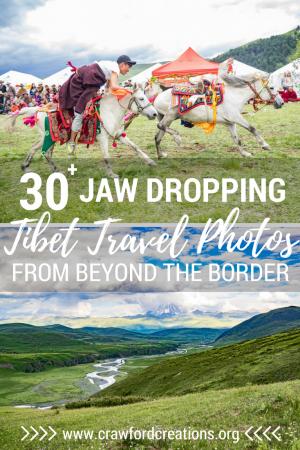 Tibet | Tibet Travel | Tibet Travel Photography | Tibet Landscape | Tibet Travel Destinations | China Travel | Travel Photography
