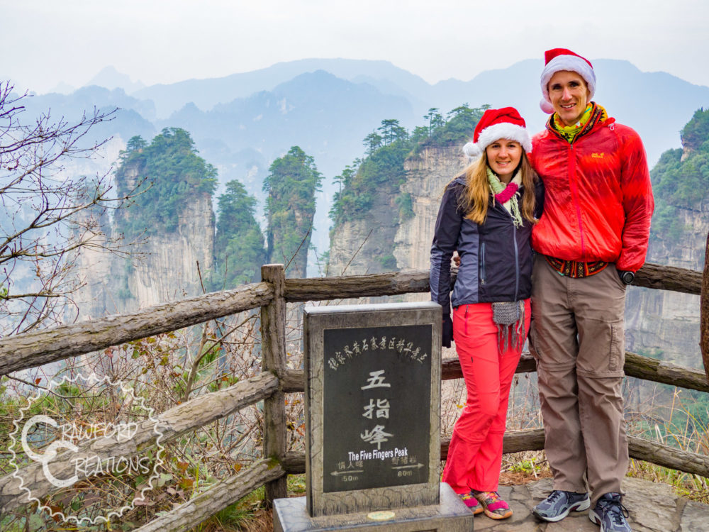 Zhangjiajie Photo Tour: Hiking the Avatar Mountains of Wulingyuan Scenic Area