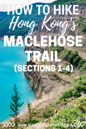 MacLehose Trail | Hong Kong | Hiking | Hong Kong Hiking | Hiking MacLehose Trail | Backpacking | Hong Kong Trails