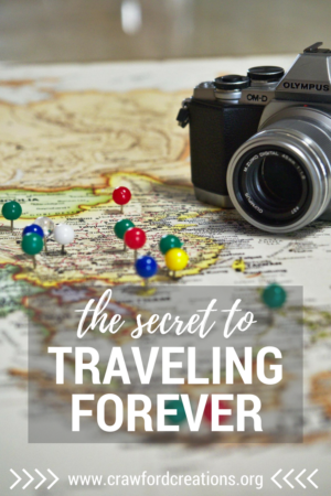 Slow Travel | How to Travel | Travel Forever | Travel Hacking | Budget Travel