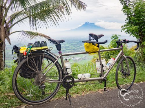 Bike Touring in Indonesia, Not for the Faint of Heart