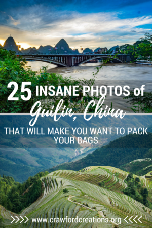 Guilin | China Travel | Travel Photography | Yangshuo | Xingping | Longsheng | Ping'an | Rice Terraces | Li River | Travel Inspiration