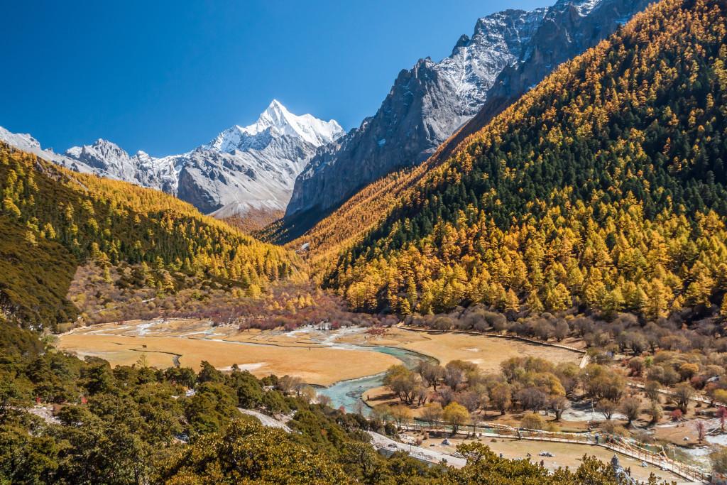 yading-nature-reserve