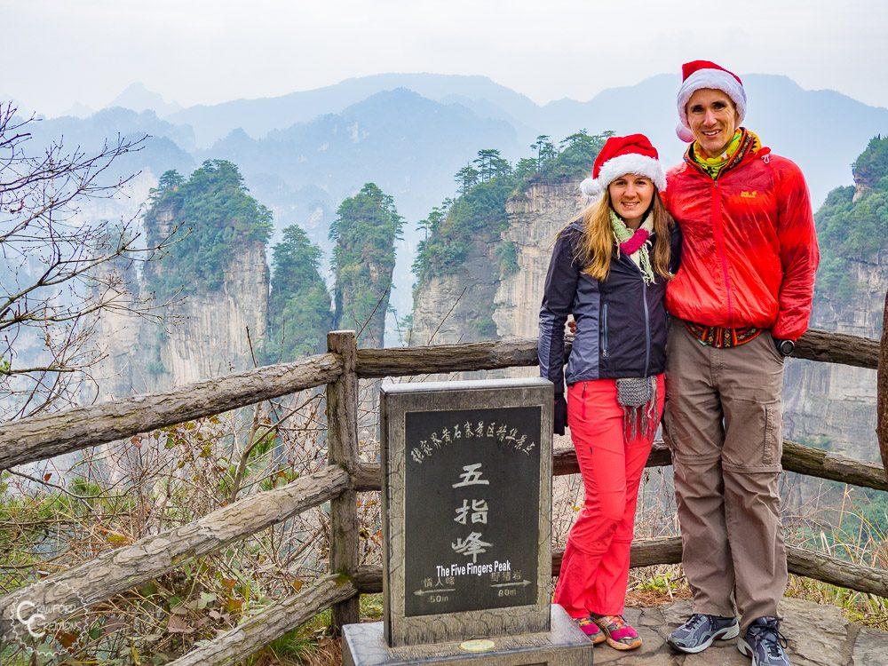 zhangjjiajie-christmas