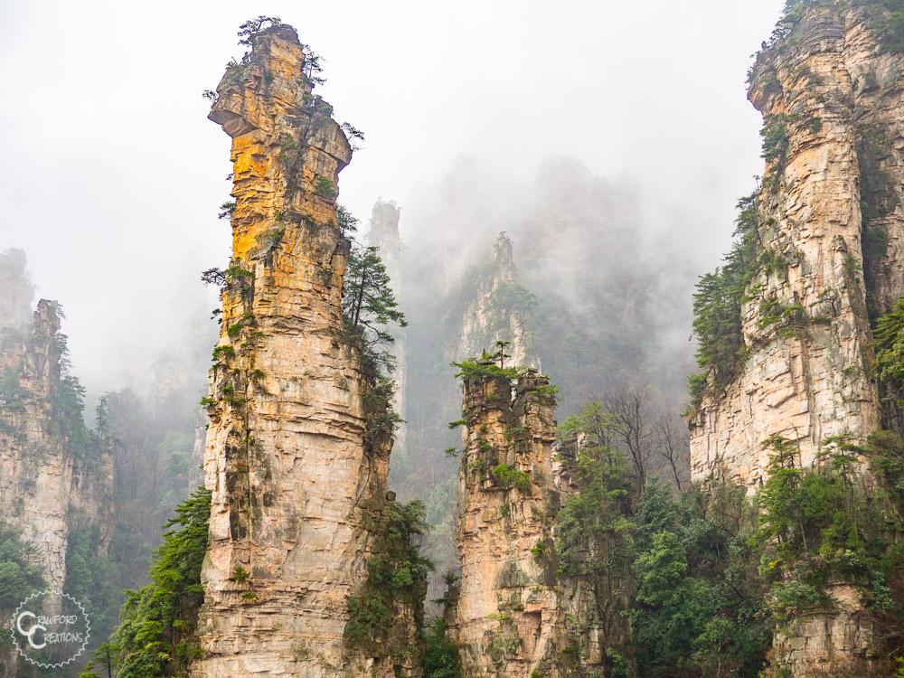 wulingyuan-china