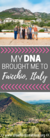 Faicchio | Italy | Italy Travel | DNA Travel | Italy Off the Beaten Path | Travel Stories | Off the Beaten Path Destinations