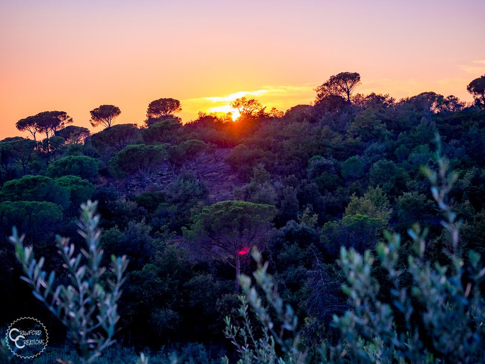 tuscany-sunset