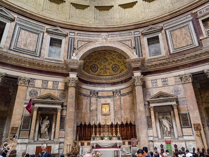 pantheon-rome