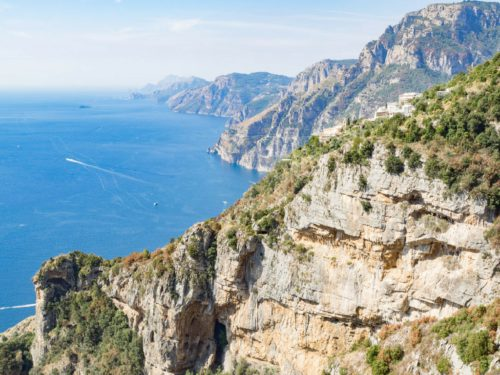 How To Hike The Path Of The Gods Trail: Amalfi Coast, Italy