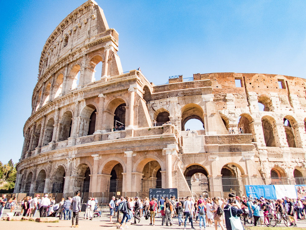 45 Awe Inspiring Photos of Rome, Italy That Will To Make You Want To Buy A Plane Ticket