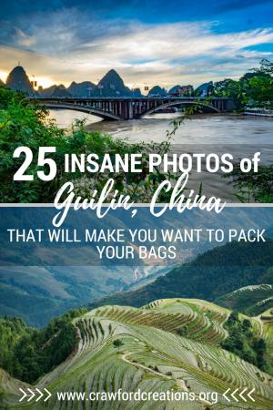 Guilin | China Travel | Travel Photography | Yangshuo | Xingping | Longsheng | Ping'an | Rice Terraces | Li River | Travel Inspiration