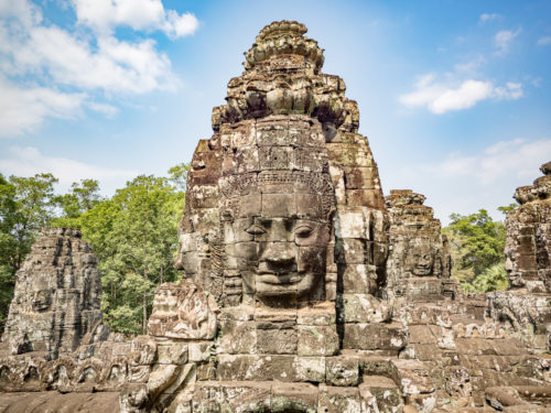 70+ Angkor Wat Photos Guaranteed To Channel Your Inner Tomb Raider