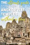 Angkor Wat | Angkor Wat Travel Guide | Angkor Wat Self Guided Tour | Angkor Wat Temples | Angkor Wat Tour | Angkor Wat Travel | Angkor Wat Temples Guide | Cambodia Travel | Cambodia Temples | Siem Reap Temples | Siem Reap Travel