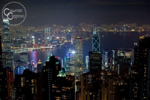 Hong Kong: Tourist Addition