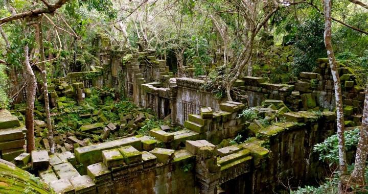 beng-mealea-temple