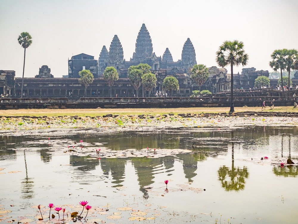 Follow Us To CAMBODIA: The Ultimate 1 Week Siem Reap Itinerary