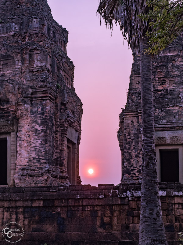pre-rup-sunset