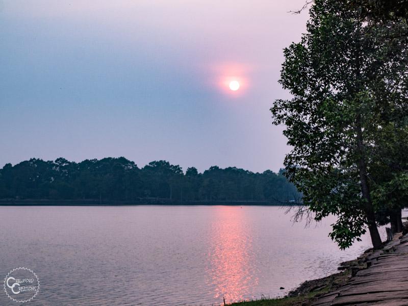 sras-srang-sunset
