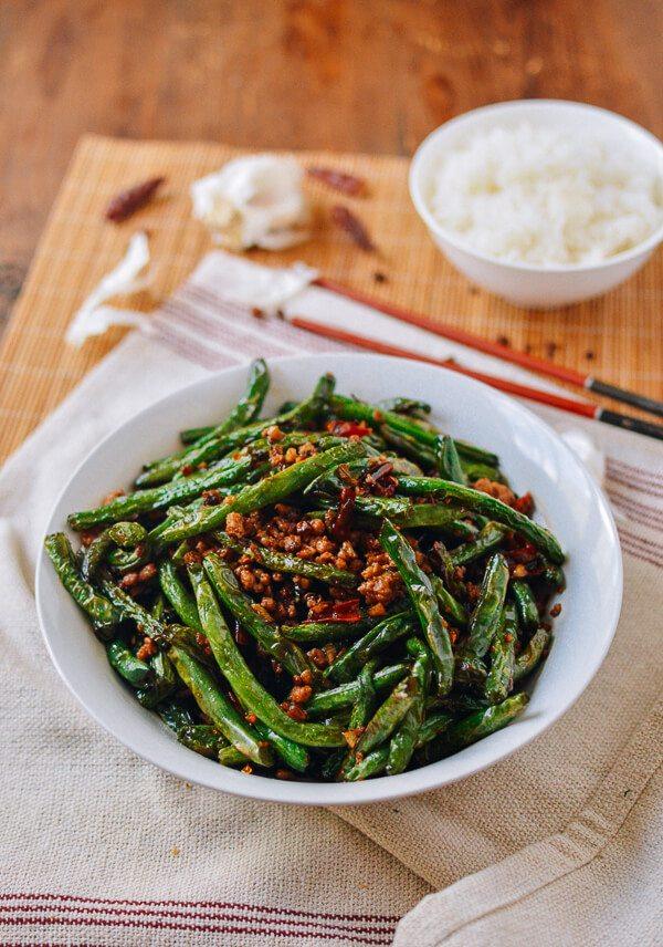 dry-fried-string-beans