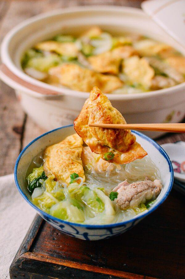 egg-dumplings