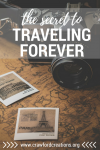 Slow Travel   How to Travel   Travel Forever   Travel Hacking   Budget Travel