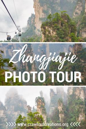 Zhangjiajie | Travel Photography | China Travel | Zhangjiajie Photos | Avatar Mountains Photos | Zhangjiajie Travel | Wulingyuan Scenic Area