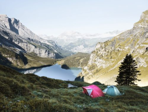 5 Best Lightweight Tents For Trekking