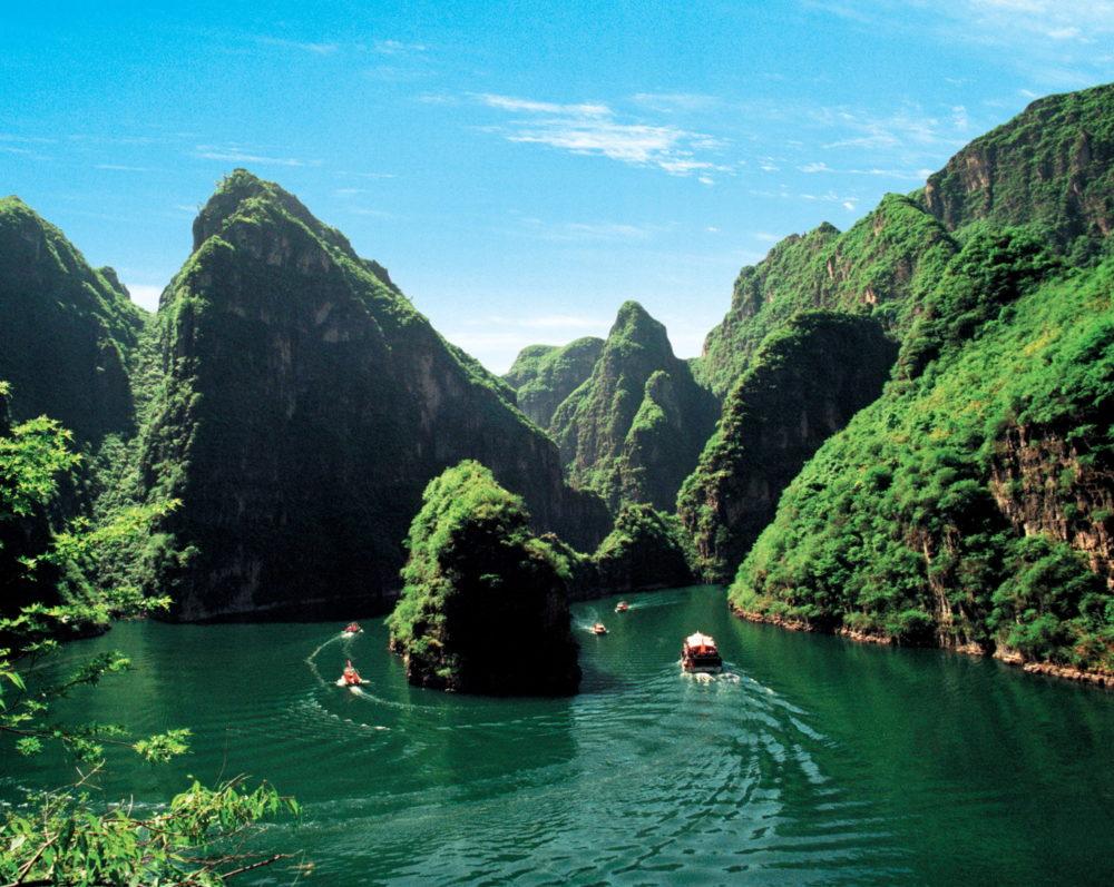 longqing-gorge