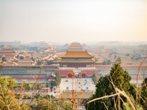 How To Spend A Long Weekend In Beijing: The Ultimate 3-Day Itinerary