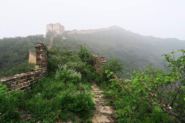 jiankou-great-wall
