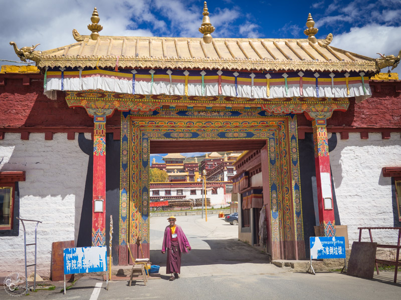 litang-monastery