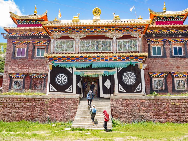 tagong-temple