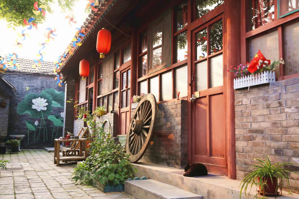 templeside-lianlian-hutong-guesthouse