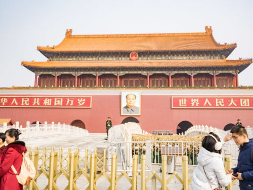 The Best Hostels And Budget Hotels In Beijing