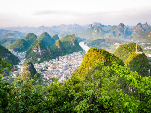 Follow Us To GUILIN: The Ultimate 1 Week Guilin Itinerary