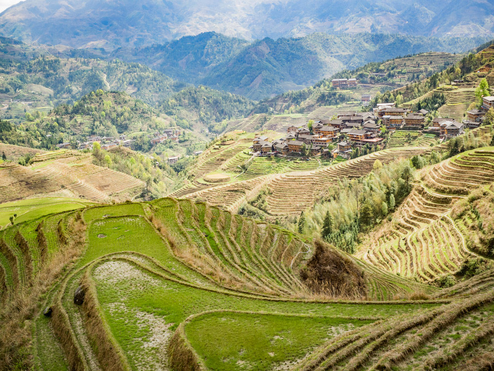 The Complete Guide To Visiting The Longji Rice Terraces, Guilin