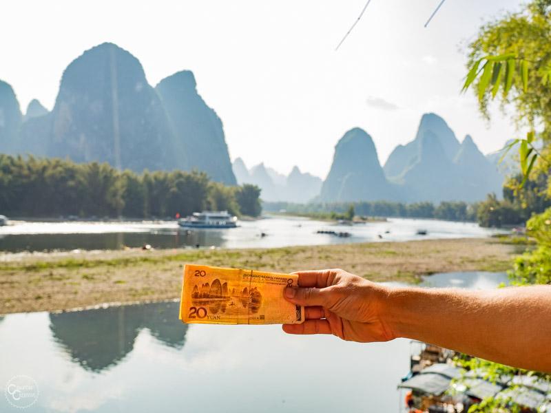 20-yuan-note-scenic-spot-xingping