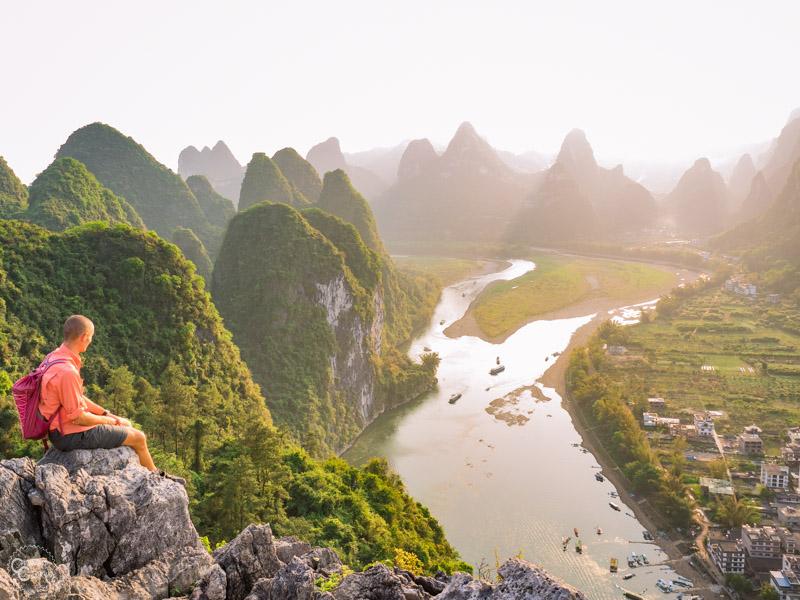 laozhai-mountain-xingping