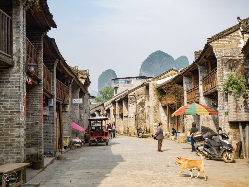 xingping-old-town