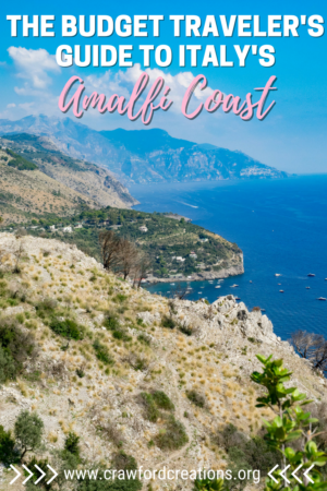 Budget Travel Amalfi Coast | Amalfi Coast On A Budget | Amalfi Coast On A Shoestring | Amalfi Coast Travel Budget | Amalfi Coast Accommodation Budget | Best Town To Stay In Amalfi Coast | Amalfi Coast Travel Guide | Amalfi Coast Budget Travel Guide | Amalfi Coast Travel | Italy Travel | Free Things To Do Amalfi Coast | Best Things To Do Amalfi Coast | How To Get To The Amalfi Coast | Best Places To Stay Amalfi Coast | Where To Stay Amalfi Coast | Best Hostels Amalfi Coast | Best AirBnbs Amalfi Coast