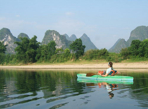 kayaking-yangshuo