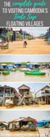 Tonle Sap | Tonle Sap Floating Village | Cambodia Floating Villages | Siem Reap Floating Village | Chong Kneas | Kampong Phluk | Mechrey | Kampong Khleang | Tonle Sap Stilted Village | Tonle Sap Lake
